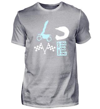 Dirt Bike Love off-road gift idea