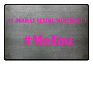 MeToo | FP | P