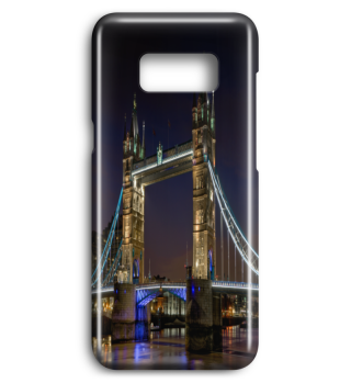 TOWER BRIDGE SAMSUNG S8 PHONE CASE