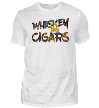 Enthusiasm - WHISKEY and CIGARS
