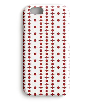 Modernes Smartphone Muster 0090