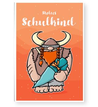 smietz Poster DIN A3 - Schulkind Wkinger