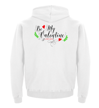 ☛ BE MY VALENTINE #13