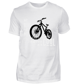 my bike and me twice as cool gift