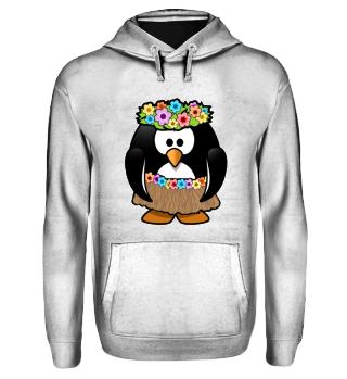 Hula Pinguin