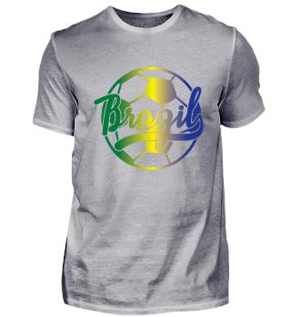 Soccer Fußball WM Brasilien Geschenk