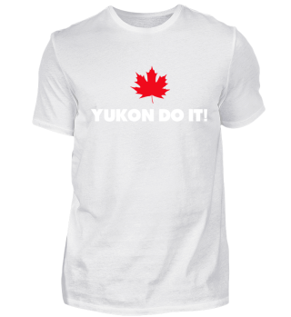 Yukon Do It! - Spezial
