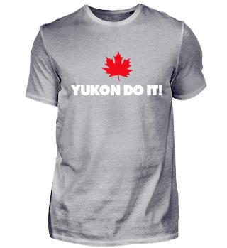 Yukon Do It! - Spezial
