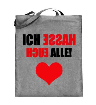 ★ ICH HASSE... #4SR2