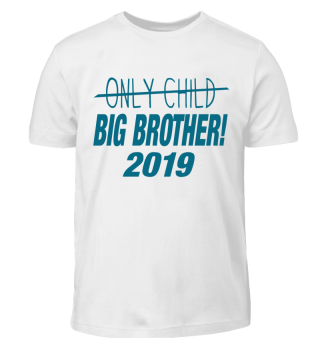 Big Brother 2019 - No More Only Child