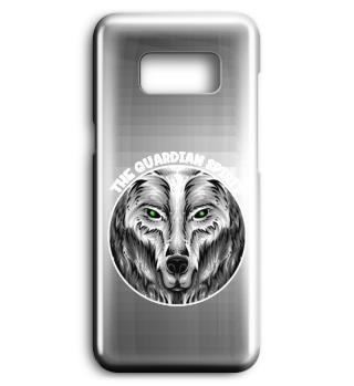 ☛ SCHUTZGEIST · WOLF · KREIS #2WH