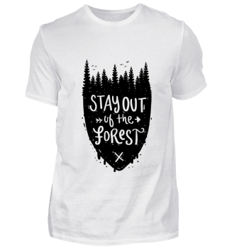 Stay out of the forest ssdgm