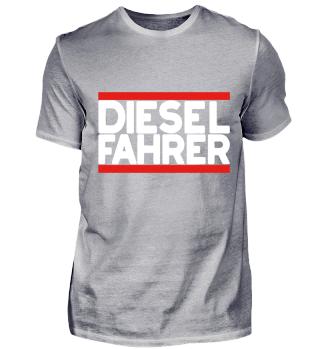 Stolzer Dieselfahrer - STOP Dieselverbot
