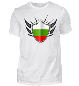 Bulgarien-Bulgaria Wappen Flagge 013