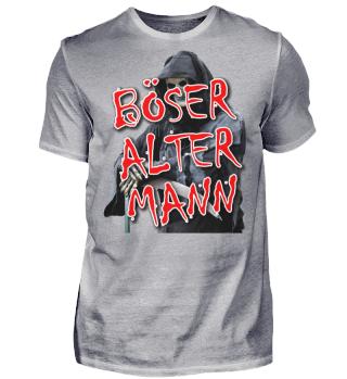 BÖSER ALTER MANN
