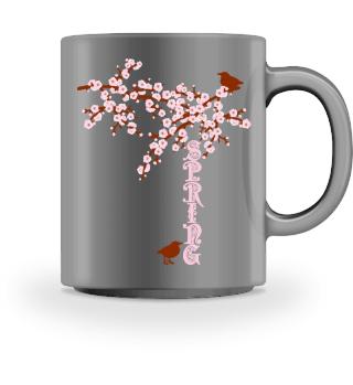♥ SAKURA SPRING Cherry Blossoms 4