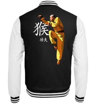kungfu monkey / Monkeystyle / Kung-Fu Affenstil / Martial Arts / Kampfsport