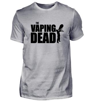 The Vaping Dead Zombie Vape On Vaper