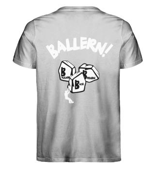 Ballern!