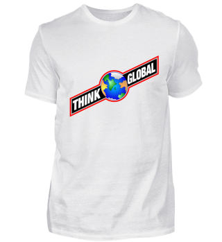 think global show responsibility gift