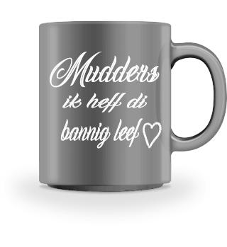 Mudders