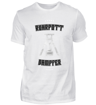 Ruhrpott Dampfer