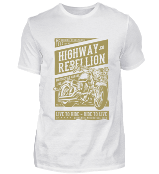 ☛ HiGHWAY REBELLION #1.4