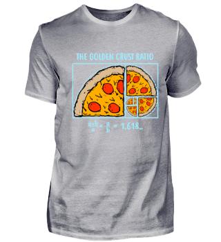 Pizza Liebhaber Fast Food Geschenk