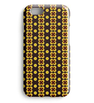 Retro Smartphone Muster 0103