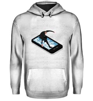 Unisex- Internet Surfing
