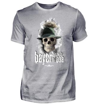 Bayer bis aufs Boa