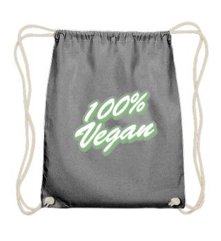 Vegan shirt for women - 100% Vegan