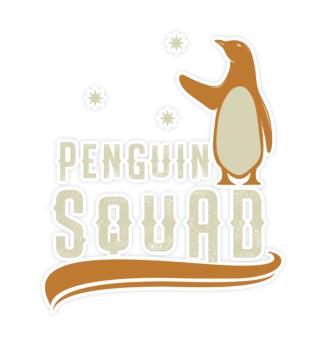 Penguin Squad Group Penguin