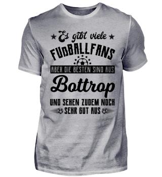Fußball T-Shirt - Bottrop