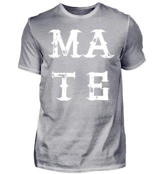 Mate - Criminal - m8 Soul Mate
