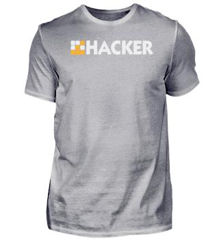 I Am A Hacker
