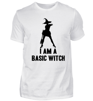 Basic Witch Halloween Costume Gift