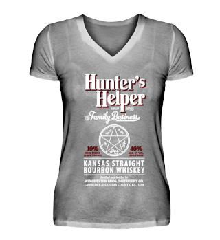 Hunter's Helper - for Ladies