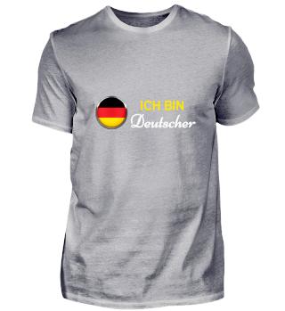 Deutschland Fan Schland Sieg