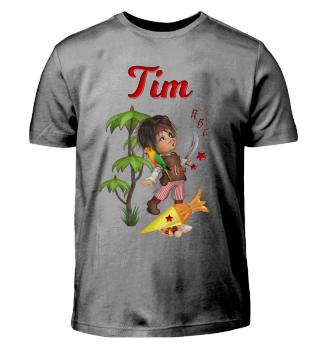 Einschulung Tim