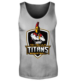 Titans Muskelshirt