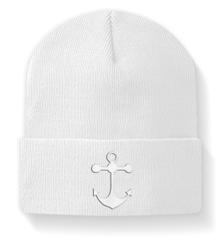 ♥ Embroidery - Anchor I