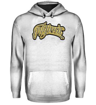 Herren Hoodie Sweatshirt Original Ramirez