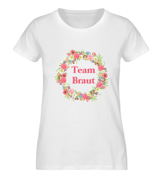 Team Braut - JGA