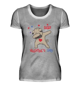 Valentines Dog #7