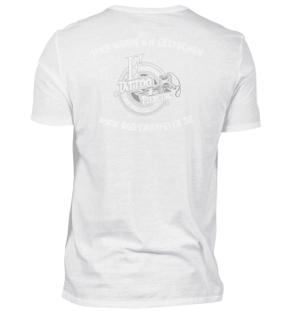 Bodyart Felix-T-Shirt