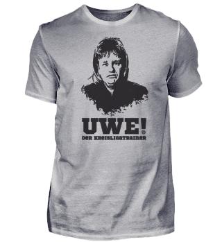 UWE! - Das Männer Shirt