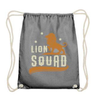 Lion Squad Group Lions