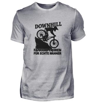 Downhill Mountainbike Enduro Trial Shirt