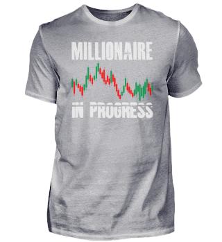 Millionaire In Work | Daytrader Trader